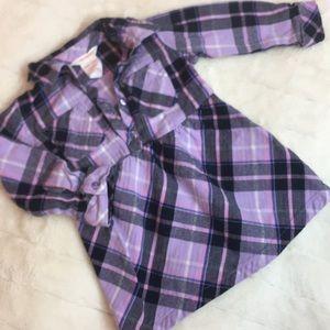 💛3/15$💛Buttoned top dress